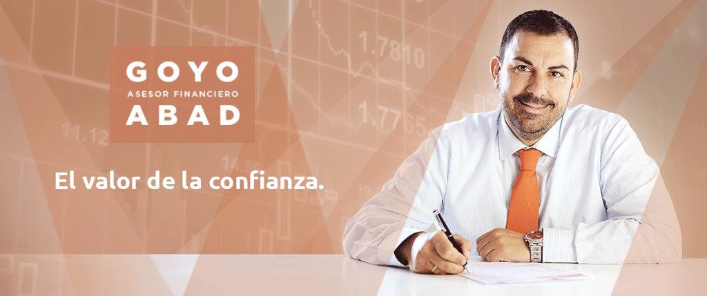 Goyo Abad Asesor Financiero